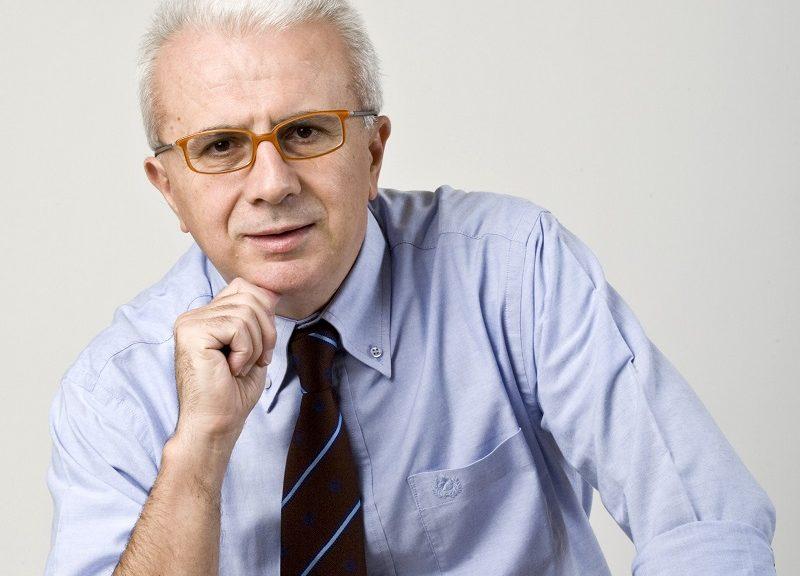 Adriano Castagnone, presidente pro tempore AssoBIM