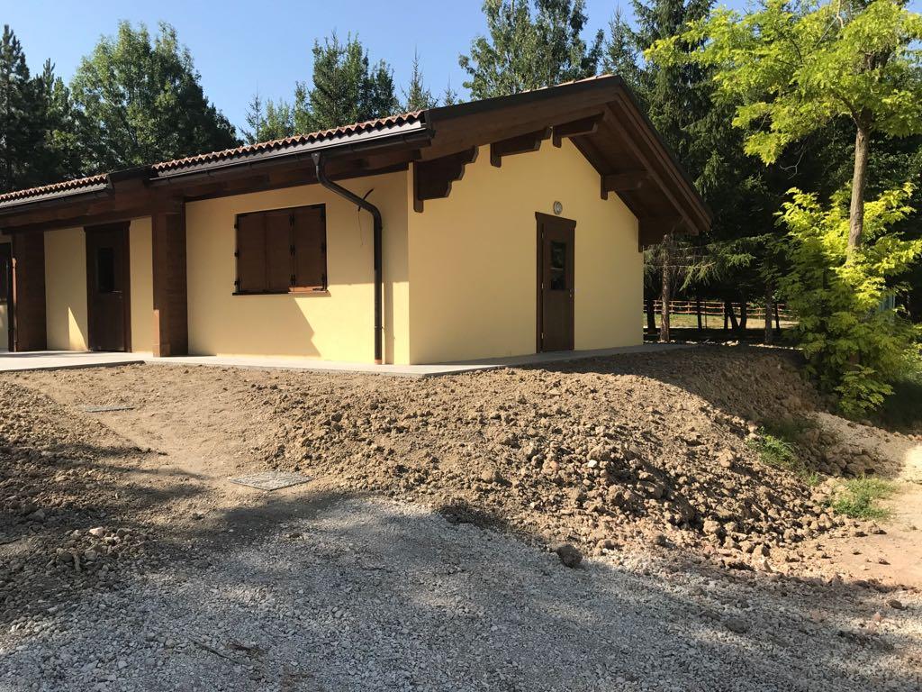 Asilo di Pieve Torina (Rubner Haus)