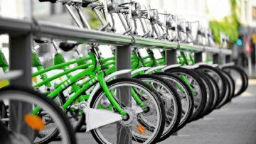 Mobilità sostenibile: via al programma sperimentale