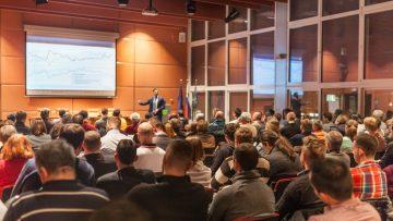 Professionisti 4.0 al centro del Congresso Nazionale Confprofessioni 2017
