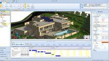 Progettazione Bim: con il BIM 4D migliorano efficienza e qualità dei cantieri