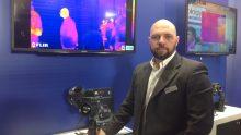 Termografia, riqualificazione edilizia e tecnologia: intervista a Luca Maraviglia di Flir Systems