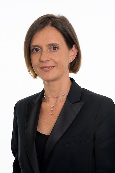 L'ing. Ilaria Lagazio
