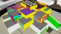 Lego House di BIG: focus su modellazione e BIM
