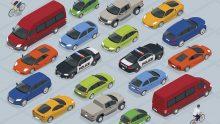 Linee guida per i Piani urbani di mobilità sostenibile (Pums)