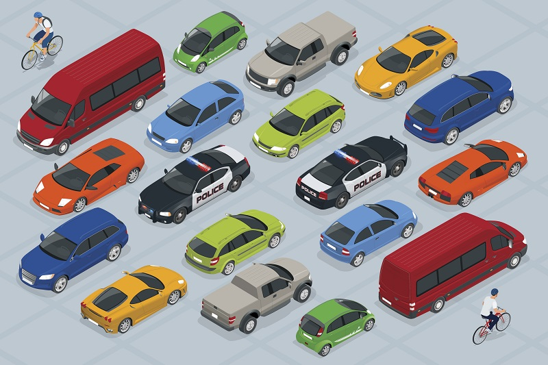 Linee guida per i piani urbani di mobilit sostenibile for Piani urbani contemporanei