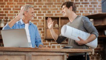 Cumulo dei contributi dei professionisti: istruzioni applicative