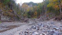 Rischio idrogeologico: 31 grandi opere incompiute