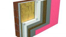 Cappotto termico: un webinar per una corretta progettazione e manutenzione