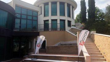 Edilizia scolastica made in Italy per mille scuole Montessoriane in Ghana