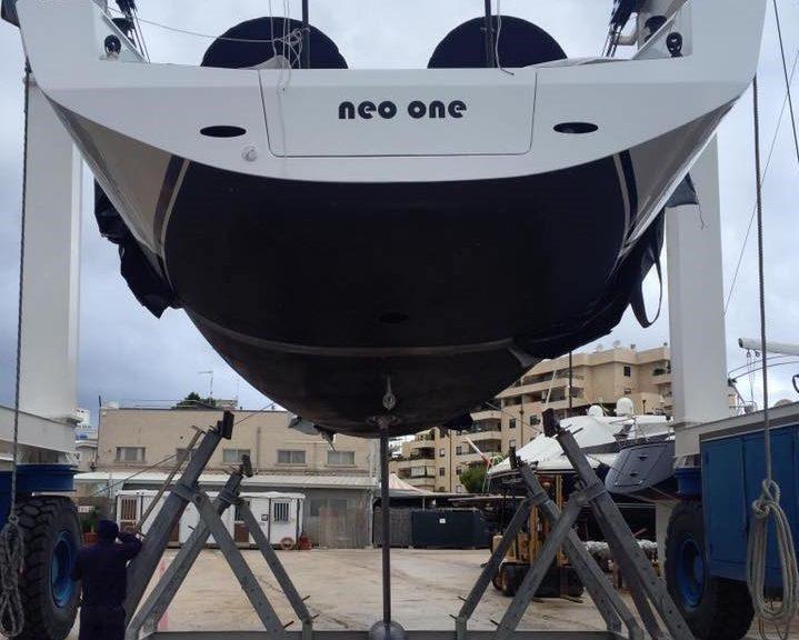 La Neo 400+
