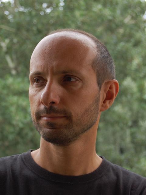 """Davide Maria Giachino, autore di """"Legno - Manuale per progettare in Italia"""""""