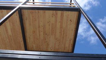 Costruire in legno oggi, oltre i limiti strutturali: intervista a Davide Giachino