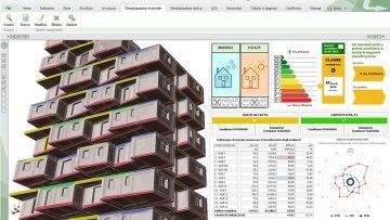 La ISO 52016 e il calcolo energetico dell'edificio in regime dinamico