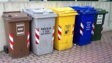 Norma UNI per i rifiuti urbani: cassonetti a colori unificati in tutte le città