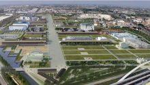 Ex area Expo Milano: ecco il masterplan