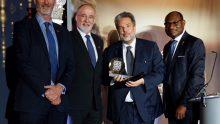 Alfredo Ingletti di 3TI Progetti premiato ai Ceo Award 2017