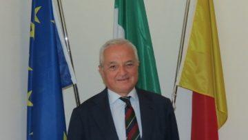 Edoardo Cosenza nuovo presidente degli ingegneri di Napoli: la nostra intervista