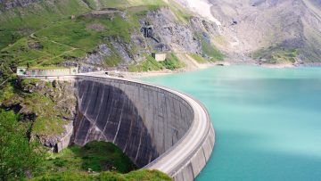 Legge di Bilancio 2018: piano invasi contro la siccità da 250 milioni di euro fino al 2022