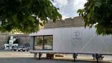 Biosphera 2.0 a Genova: la casa passiva itinerante non si ferma
