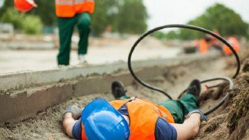 Gli infortuni sul lavoro aumentano in Lombardia: i dati Inail