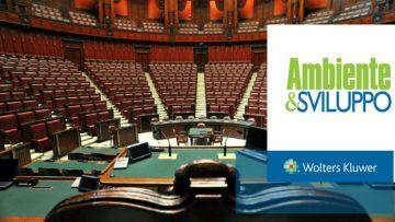 Approvata la Legge europea 2017: disposizioni (e bacchettate) in materia ambientale