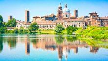 Ecosistema urbano, andiamo tutti a vivere a Mantova