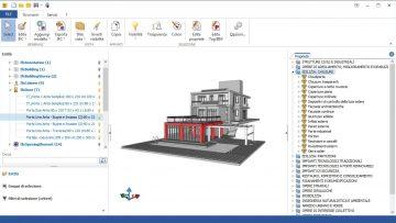 La progettazione BIM migliora l'interazione tra progetto e piano di manutenzione