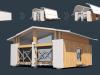 Case pieghevoli in acciaio in 10 minuti: la tecnologia di Ten Fold Engineering