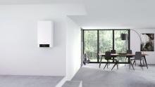 Sistemi di riscaldamento per il residenziale: Viessmann offre soluzioni per tutte le fonti energetiche