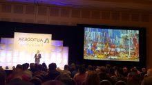 Tutte le forme del 'better': cronaca dalla Autodesk University di Las Vegas