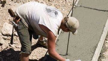 Costruzioni abusive, anche il basamento in cemento è 'costruzione'