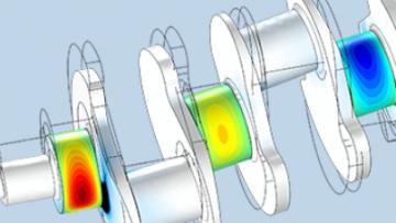 Simulazione problemi strutturali: un webinar gratuito COMSOL® esplora i diversi scenari