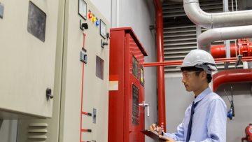 Impianti Sprinkler: la progettazione e documentazione contrattuale secondo la UNI EN 12845