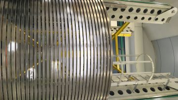 Fusione nucleare made in Italy: forniti i 100 km di cavi superconduttori