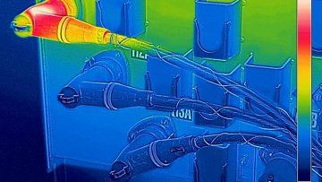 Termografia e fotografia: qual è il segreto di un'immagine termica di qualità?