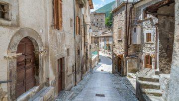 Urbanistica, in Abruzzo la nuova riforma è legge