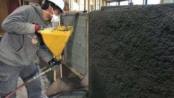 EDCC: dal Canada un cemento elastico aiuterà a ridurre i danni dei terremoti