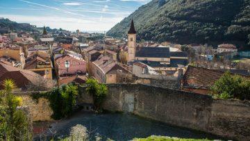 Dissesto idrogeologico: 90 milioni di euro per Piemonte, Marche e Liguria