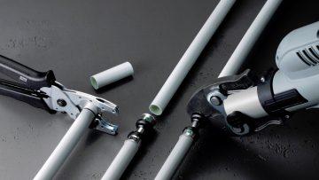 Sistemi multistrato per installazioni idrotermosanitarie: parliamo di Viega Smartpress