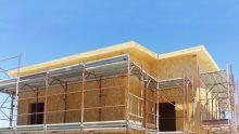 Isolamento a cappotto e case in legno: le consulenze del consorzio Cortexa