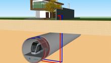 Geotermia: il primo concio energetico Made in Italy