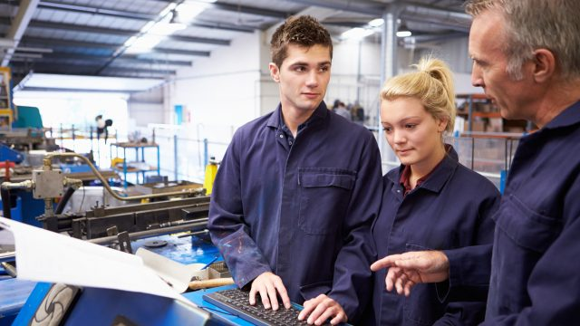 Corsi di laurea in ingegneria: scegliere in base alle prospettive occupazionali