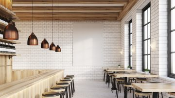 DVR ristoranti: la valutazione dei rischi nel settore della ristorazione