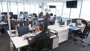DVR ufficio: il sistema della sicurezza e i rischi per i lavoratori
