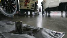 Tessili da lavoro: Mewa presenta il tappeto Multitex