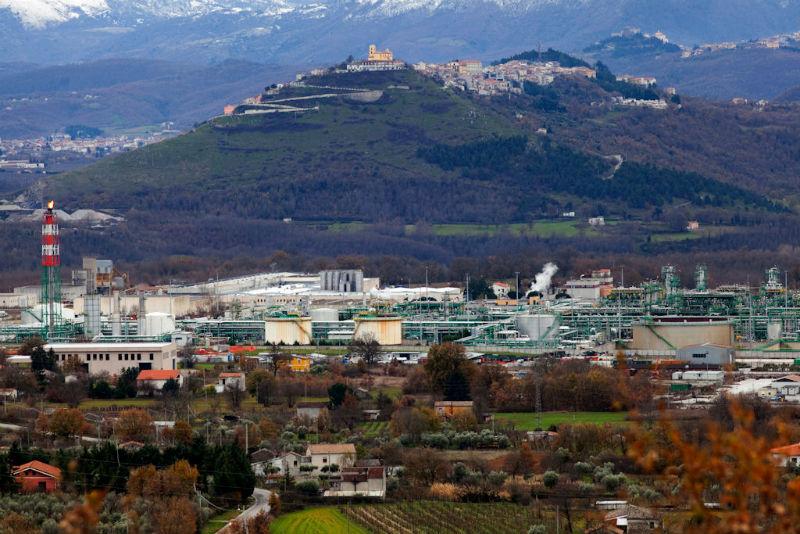 Val d'Agri