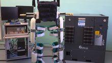 L'esoscheletro P.I.G.R.O. fa tornare a camminare
