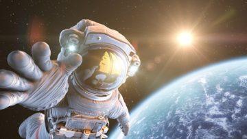 Polimi vola in orbita con l'Agenzia spaziale italiana