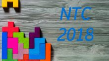 NTC 2018, è giunta l'ora